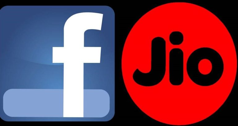 The Curious Case of Facebook + Reliance Jio